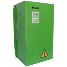 Частотный преобразователь ER-01Т-075T4 — 75 кВт, 142 А, 380В