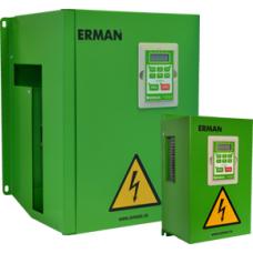 Частотные преобразователи серии ER-01T-380