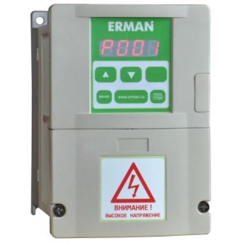 Erman частотный