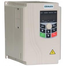 Частотный преобразователь E-V300-2R2GT4 — 2,2 кВт, 5,1 А, 380В