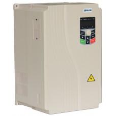 Частотный преобразователь E-V300-018GT4 — 18,5 кВт, 38 А, 380В