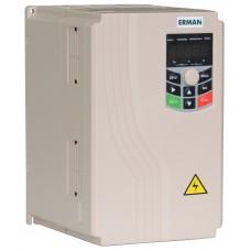 Частотный преобразователь E-V300-7R5GT4 — 7,5 кВт, 16 А, 380В