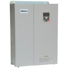 Частотный преобразователь E-V300-075GT4 — 75 кВт, 150 А, 380В