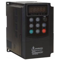 Частотный преобразователь E-V300-0R7GS2 — 0,75 кВт, 4 А, 220В