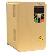 Частотные преобразователи E-V300-P – насосно-вентиляторная серия