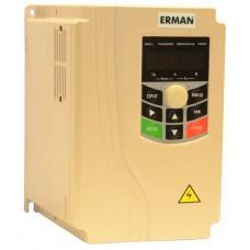 Частотные преобразователи серии E-V300-G 220В вход