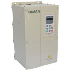 Частотный преобразователь E-V81G-022T4 — 22 кВт, 45 А, 380В