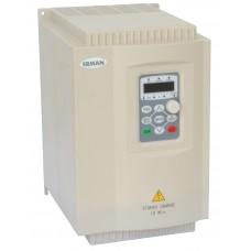 Частотный преобразователь E-V81G-3R7T4 — 3,7 кВт, 8,5 А, 380В