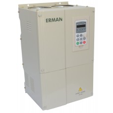 Частотный преобразователь E-V81P-075T4 — 75 кВт, 150 А, 380В