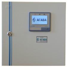 Шкафы управления АГАВА-Е-КНС для канализационных насосных станций